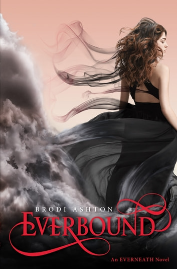 Everbound ebook by Brodi Ashton