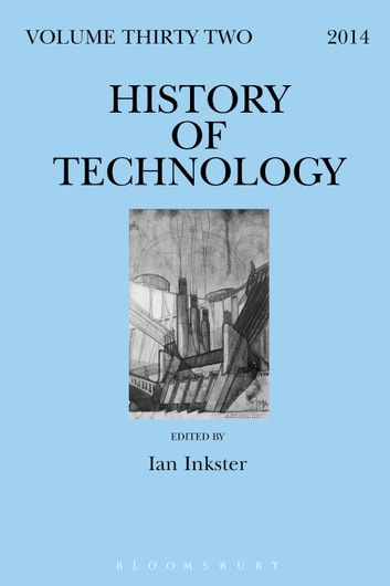 History of Technology Volume 32 ebook by