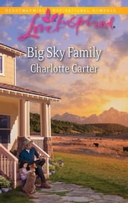 Big Sky Family ebook by Charlotte Carter