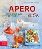 Apero & Co. ebook by Anna Cavelius, Cornelia Schinharl