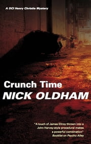 Crunch Time ebook by Nick Oldham
