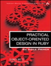 Practical Object-Oriented Design in Ruby: An Agile Primer - An Agile Primer ebook by Sandi Metz
