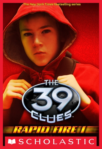 The 39 Clues: Rapid Fire #1: Legacy ebook by Clifford Riley,Scholastic Multi-Platform