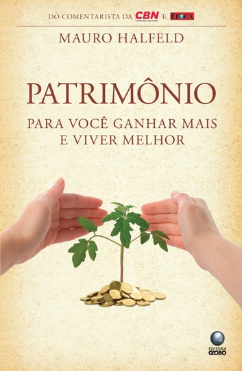 Patrimônio ebook by Mauro Halfeld