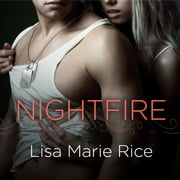 Nightfire - Marine Force Recon audiobook by Lisa Marie Rice