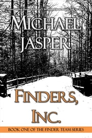 Finders, Inc. ebook by Michael Jasper
