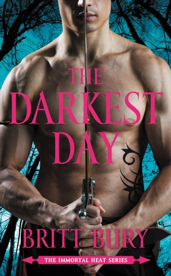 The Darkest Day ebook by Britt Bury