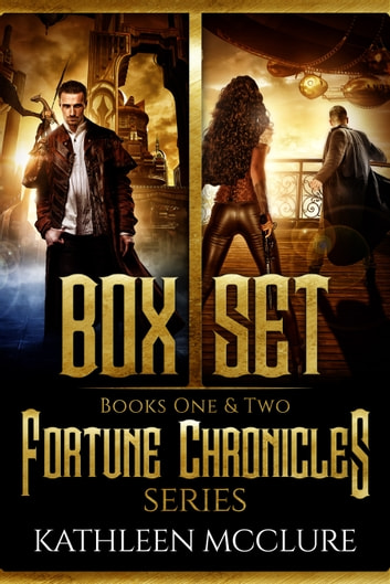 The Fortune Chronicles Box Set - Books One & Two ebook by Kathleen McClure,Kelley McKinnon