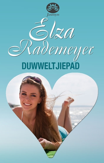 Duwweltjiepad ebook by Elza Rademeyer