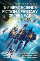 The Best Science Fiction and Fantasy of the Year, Volume Eight ekitaplar by Jonathan Strahan, Yoon Ha Lee, Neil Gaiman
