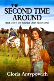 The Second Time Around ebook by Gloria Antypowich