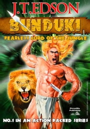 Bunduki 1: Bunduki ebook by J.T. Edson