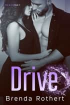 Drive ebook by