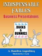 Ducks and Bunnies ebook by Alex Augenblecq