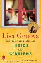 Inside the O'Briens ebook by Lisa Genova