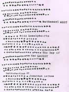 Miss Lonelyhearts & The Day of the Locust ebook by Nathanael West, Jonathan Lethem