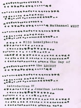 Miss Lonelyhearts & The Day of the Locust ebook by Nathanael West