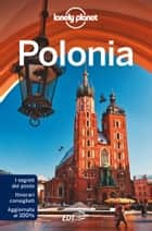 Polonia ebook by Mark Baker, Lonely Planet