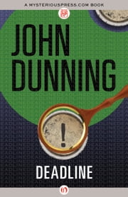 Deadline ebook by John Dunning