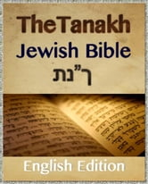 The Tanakh ebook by Simon Abram