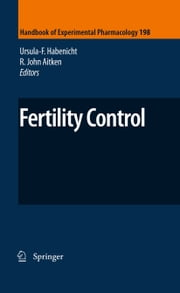 Fertility Control ebook by Ursula-F. Habenicht,Robert John Aitken