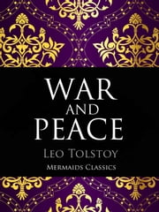 War and Peace ebook by Leo Tolstoy