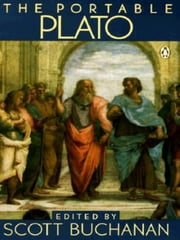 The Portable Plato ebook by Scott Buchanan,Plato