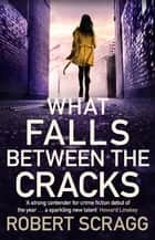 What Falls Between the Cracks - The gripping debut that will have you reading late into the night ebook by