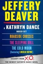 Kathryn Dance eBook Boxed Set ebook by Jeffery Deaver