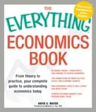 The Everything Economics Book ebook by David A Mayer