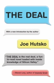The Deal ebook by Joe Hutsko