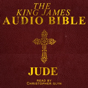 26.) Jude (General Epistle). audiobook by Christopher Glyn