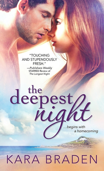The Deepest Night ebook by Kara Braden