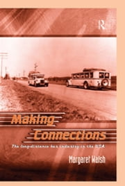 Making Connections - Technological Learning and Regional Economic Change ebook by