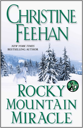 Rocky Mountain Miracle ebook by Christine Feehan