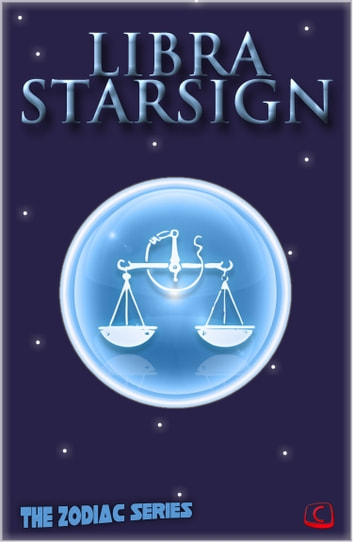 Libra Starsign ebook by Elsie Partridge