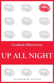 Up All Night ebook by Graham Masterton