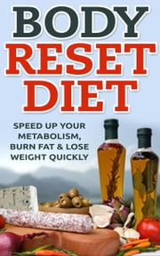 Body Reset Diet ebook by Keith Alexander