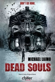 Dead Souls ebook by Michael Laimo