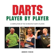 Darts Player by Player ebook by Andrew O'Brien