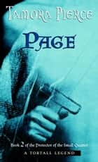 Page ebook by Tamora Pierce