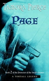 Page - Book 2 of the Protector of the Small Quartet ebook by Tamora Pierce