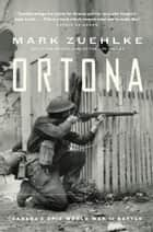 Ortona ebook by Mark Zuehlke