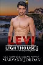 Levi eBook by Maryann Jordan