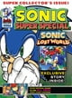 Sonic Super Special Magazine #9 ebook by Sonic Scribes