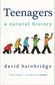 Teenagers ebook by David Bainbridge