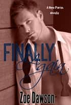 Finally Again ebook by Zoe Dawson