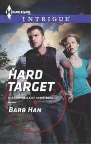 Hard Target ebook by Barb Han