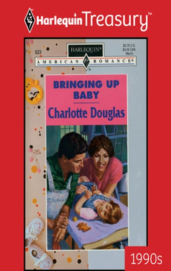 Bringing Up Baby ebook by Charlotte Douglas