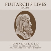 Plutarch's Lives, Vol. 1 audiobook by Plutarch